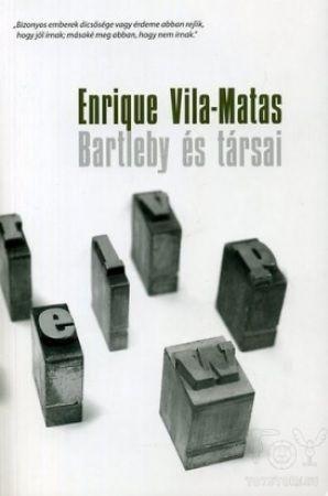 Bartleby és társai - Enrique Vila-Matas pdf epub