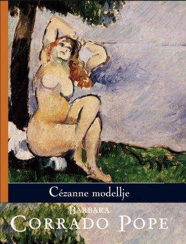 Cézanne modellje