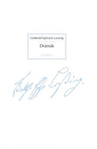 Drámák - Gotthold Ephraim Lessing pdf epub