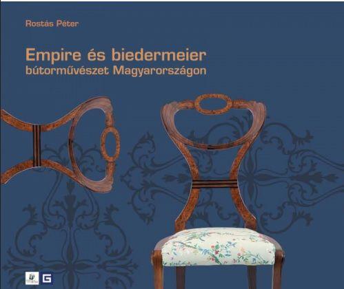 Empire és Biedermeier - Rostás Péter pdf epub
