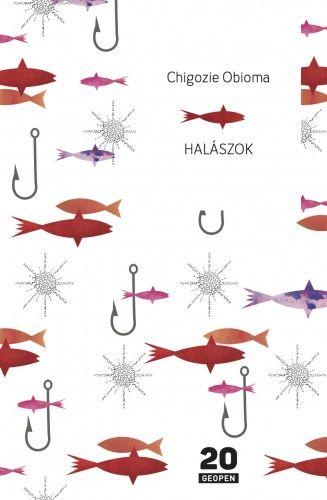 Halászok - Obioma Chigozie pdf epub