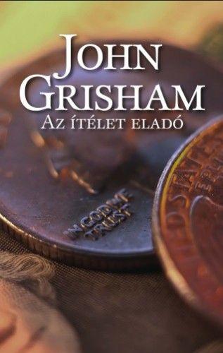 Az ítélet eladó - John Grisham pdf epub