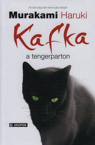 Kafka a tengerparton