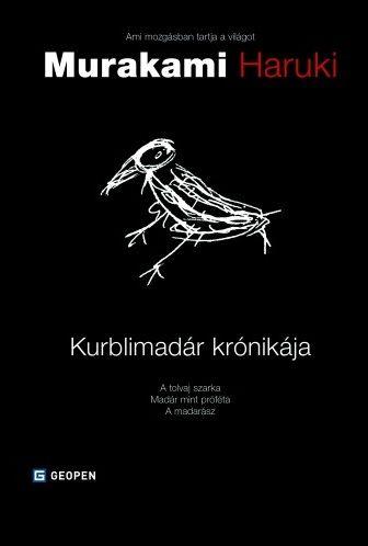 Kurblimadár krónikája