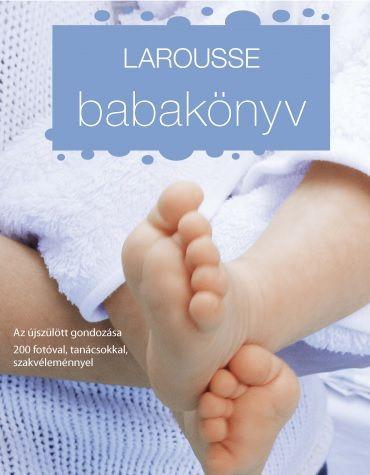 Larousse Babakönyv -  pdf epub