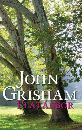 Platánsor - John Grisham pdf epub