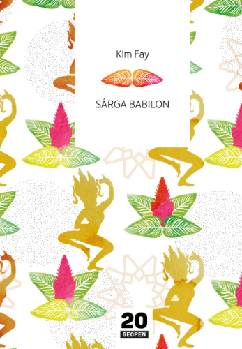Sárga Babilon - Kim Fay pdf epub