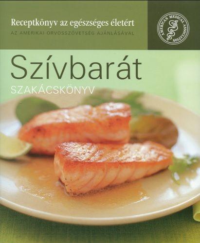 Szívbarát szakácskönyv