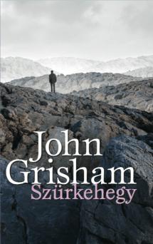Szürkehegy - John Grisham pdf epub