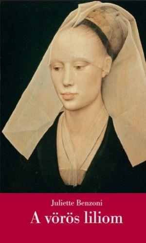A vörös liliom - A firenzei lány II.