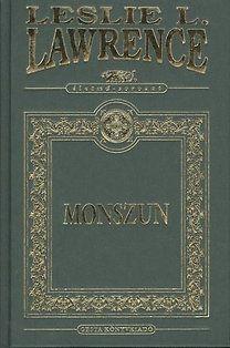 Monszun - Leslie L. Lawrence |