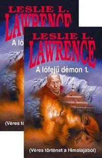 A lófejű démon 1-2.