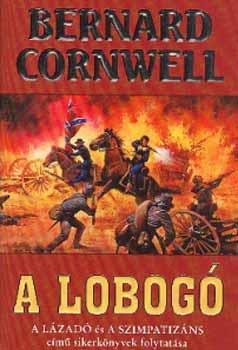 Bernard Cornwell - A lobogó