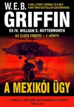 W. E. B. Griffin - A mexikói ügy