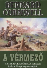 Bernard Cornwell - A vérmező