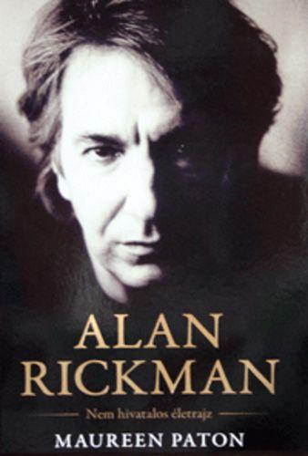 Maureen Paton - Alan Rickman - Nem hivatalos életrajz