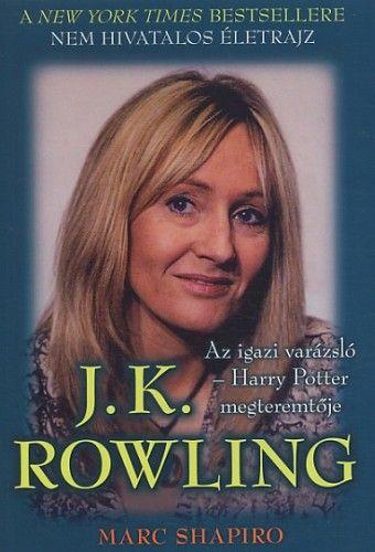 J.K. Rowling - Marc Shapiro |