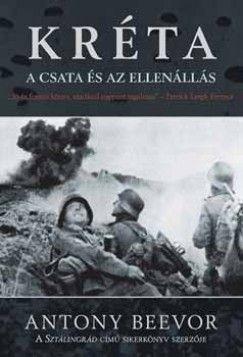 Kréta - A csata és az ellenállás