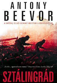 Sztálingrád - Antony Beevor pdf epub