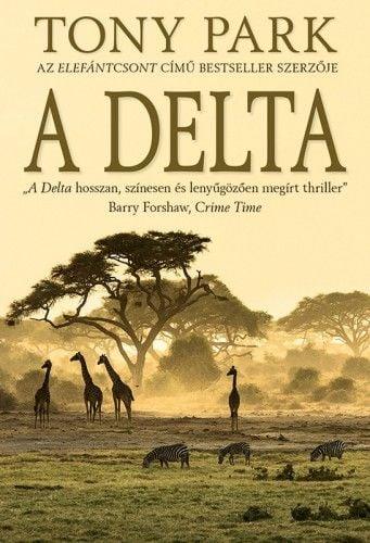 A delta - Tony Park  