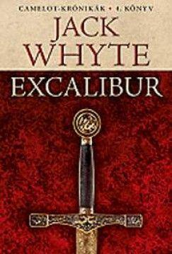 Excalibur - Jack Whyte pdf epub