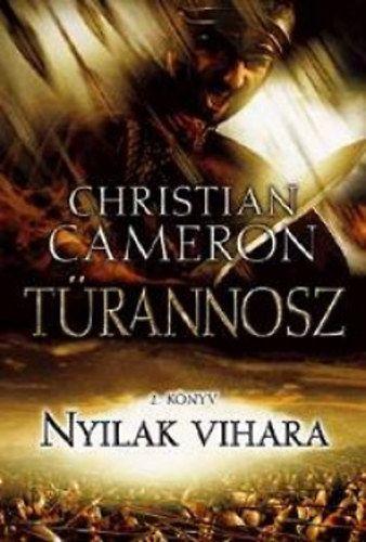Nyilak vihara - Türannosz 2.könyv