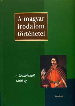 A magyar irodalom történetei