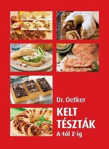 Kelt tészták A-tól-Z-ig - Dr.Oetker pdf epub