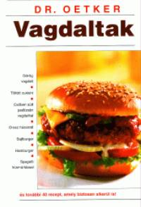 Vagdaltak - Dr. Oetker - Dr.Oetker pdf epub