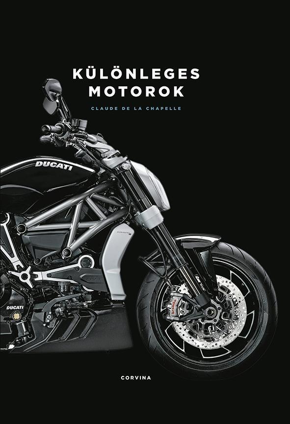 Különleges motorok