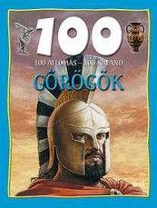 100 állomás - 100 kaland - Görögök - Fiona Macdonald pdf epub