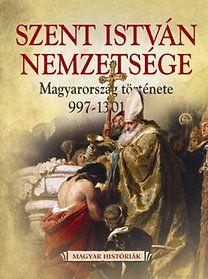 Szent István Nemzetsége