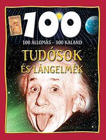 100 állomás - 100 kaland - tudósok és lángelmék - John Farndon pdf epub