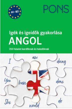 PONS Igék és igeidők gyakorlása - Angol