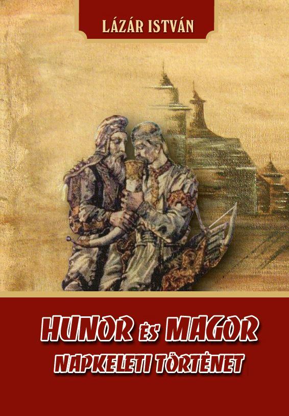 HUNOR és MAGOR