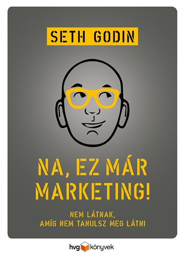 Na, ez már marketing!