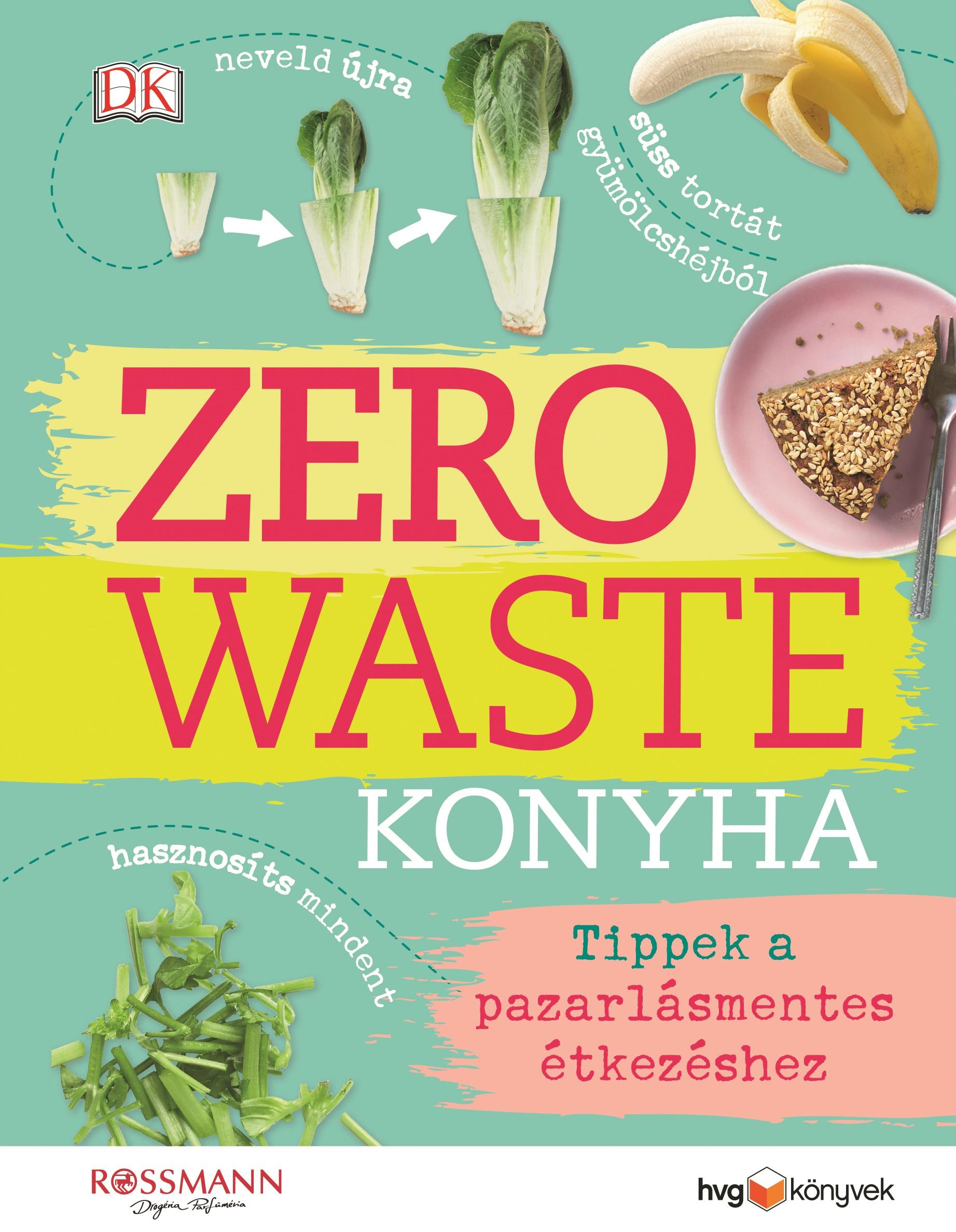 Zero Waste Konyha