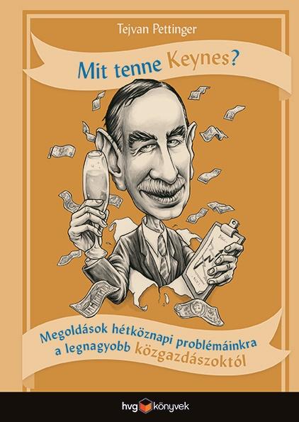 Mit tenne Keynes?
