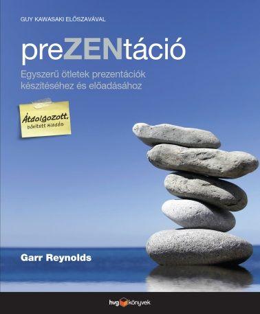 PreZENtáció - átdolgozott - Garr Reynolds pdf epub