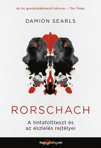 Rorschach - Damion Searls pdf epub