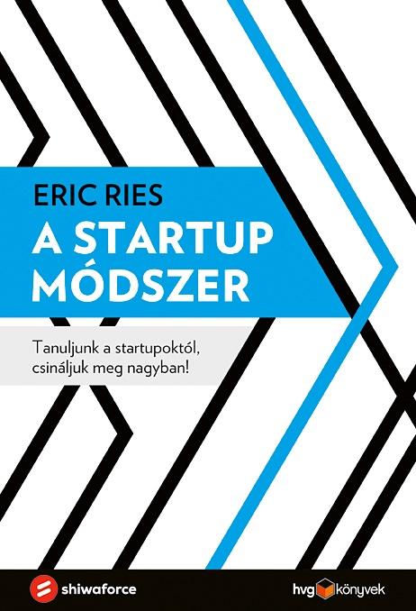 A startup módszer