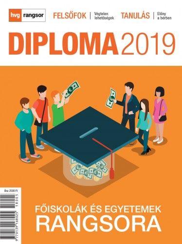 HVG Rangsor Diploma 2019