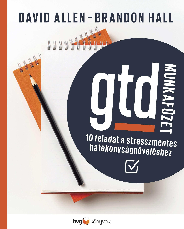GTD-munkafüzet