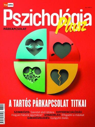 HVG Extra Magazin - Pszichológia Párkapcsolat különszám 2018/2 -  pdf epub