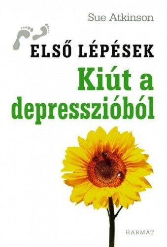 Kiút a depresszióból - Sue Atkinson |