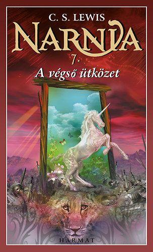 Narnia 7. A végső ütközet