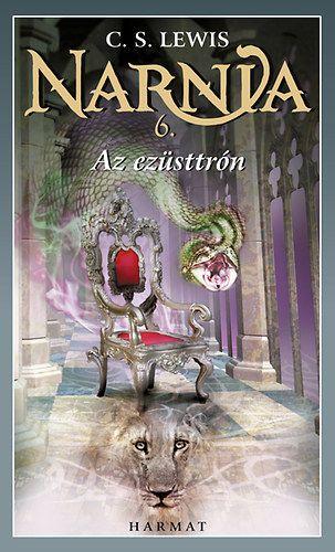 Az ezüsttrón - Narnia Krónikái 6.