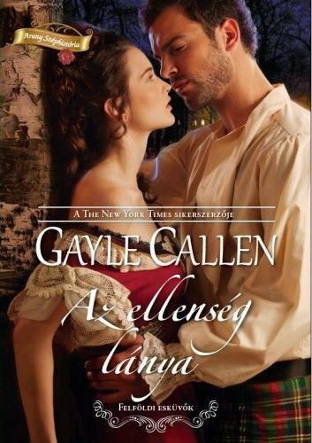 Az ellenség lánya - Gayle Callen pdf epub