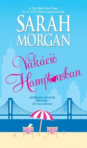 Vakáció Hamptonsban - Sarah Morgan pdf epub