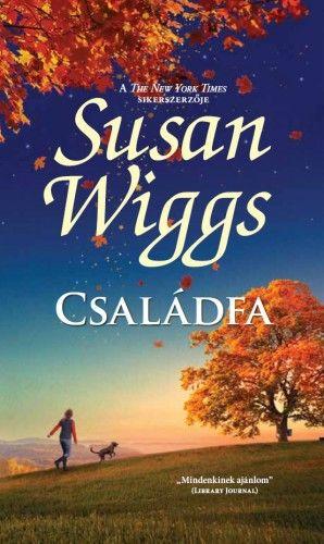 Családfa - Susan Wiggs |